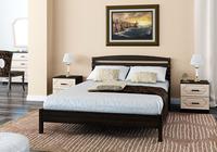 Кровать Камелия - 1 900/1200/1400/1600