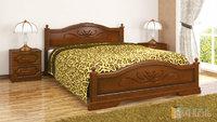 Кровать Карина Bravo 1200/1400/1600