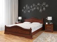 Кровать Карина 1 Bravo 900/1200/1400/1600x2000