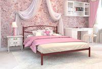 Кровать кованая Каролина
