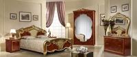 Спальня Карина с 6-ти дверным шкафом