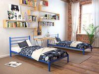 Кровать кованая Милана мини