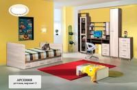Детская комната Арсения