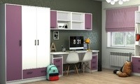 Детская комната Color