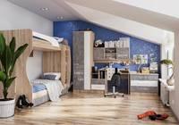 Детская комната Колибри - 4 цвета