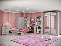 Детская комната Неаполь 2