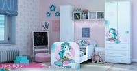 Детская комната Тойс