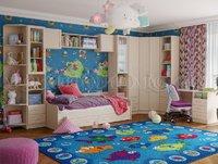 Детская комната Вега миф