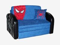 Детский диван Человек-паук