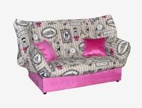 Диван-кровать Ностальжи Люкс 2 - 2 цвета