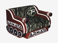 Диван Танк АRМАТА