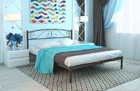 Кровать кованая Вероника