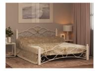 Кровать ГАРДА 3 БЕЛАЯ (160*200)