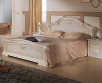 Кровать Ирина Беж