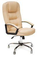 Кресло офисное CH9944 хром