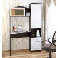 Компьютерный стол №5 АСТ