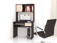 Компьютерный стол Грета-4