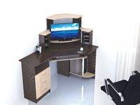 Компьютерный стол Грета-7