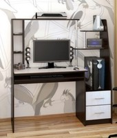Компьютерный стол КС 4 АСТ