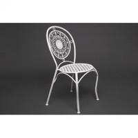 Кованый стул Gloria