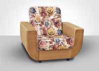 Кресло для отдыха Акварель 1,2,3,4