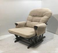 Кресло гляйдер Arsiel регулироемое положение спинки, 3 положения