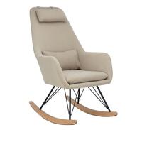 Кресло-качалка LESET MORIS