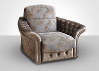 Кресло для отдыха Ривьера 1