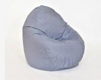 Кресло-мешок Макси рогожка