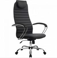 Кресло офисное BК-10 Ch - хром 120кг