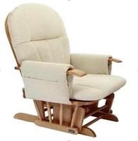 Кресло Tutti Bambini регулироемое положение спинки 3 положения