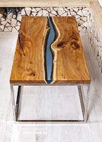 Дизайнерский стол Криаль Р-2