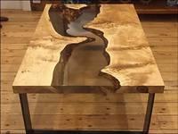 Дизайнерский стол Криаль Р-1