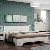 Кровать 1600 с ортопедическим основанием и подъемпым механизмом КВАДРО-1