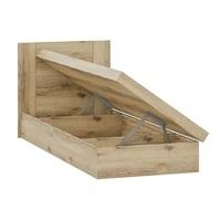 Кровать 800 с основанием и подъемным механизмом КВАДРО-15