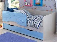 Кровать Дельфин ВН
