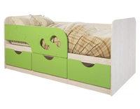 Кровать детская Минима Лего - 4 цвета
