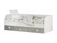 Кровать детская Трио с подъёмным механизмом