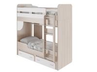 Кровать двухъярусная №25 Остин