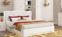 Кровать Эйми размеры от 120 до 180