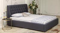 Кровать интерьерная Дионис с подъемным мех. 140 и 160