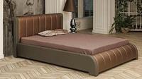 Кровать интерьерная Калипсо с подъемным мех. 140 и 160