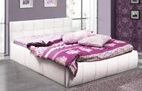 Кровать интерьерная Треви - 2 1600 с подъемным мех. - 2 цвета