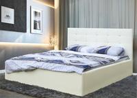 Кровать интерьерная Виктория с подъемным механизмом