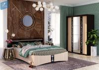 Кровать КР-01 160*200 Вега