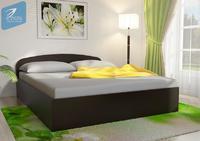 Кровать ЛДСП с подъемником 1600