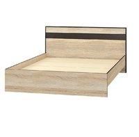 Кровать ЛК-1 140 и 160