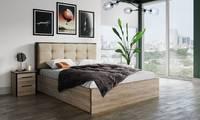 Кровать ЛК-2 140 и 160