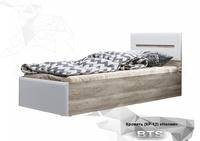 Кровать Наоми КР-12