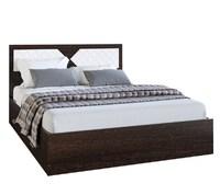 Кровать с ящиками Николь 140 и 160